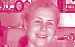 Nora Lía Sormani