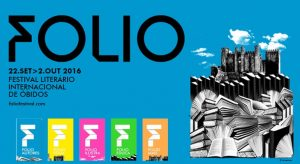 II Festival literario internacional FOLIO de Óbidos
