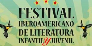 Festival iberiamericano de literatura infantil, Bogota y Valladolid 2016