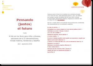 Pensando (juntos) el futuro