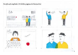 Neus Caamaño. Premio labEmilia 2016